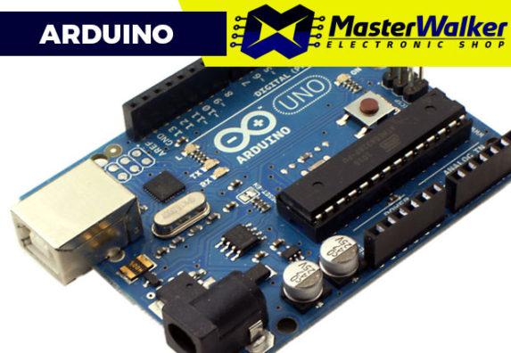 Um pouco sobre o Arduino