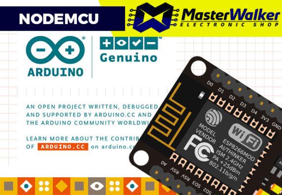 NodeMCU – Configurando a IDE do Arduino