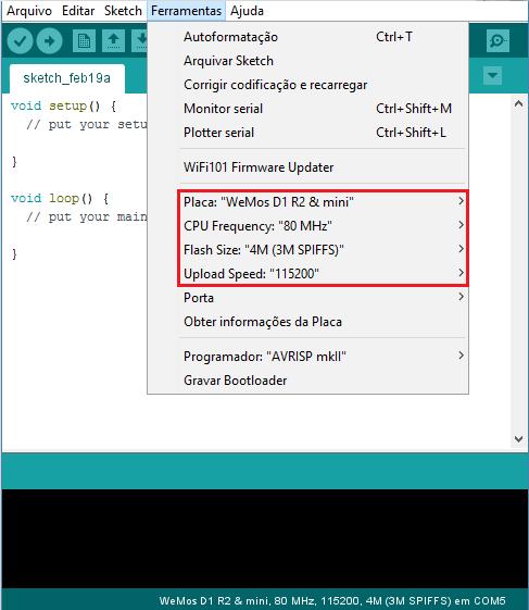 img05-wemos_d1_configurando_configurar_instalar_a_ide_do_arduino_windows