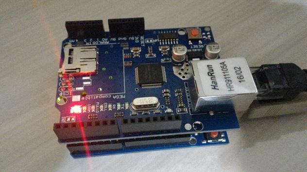 img01-ethernet-shield-w5100-acende-led-vermelho-arduino-uno-mega-2560