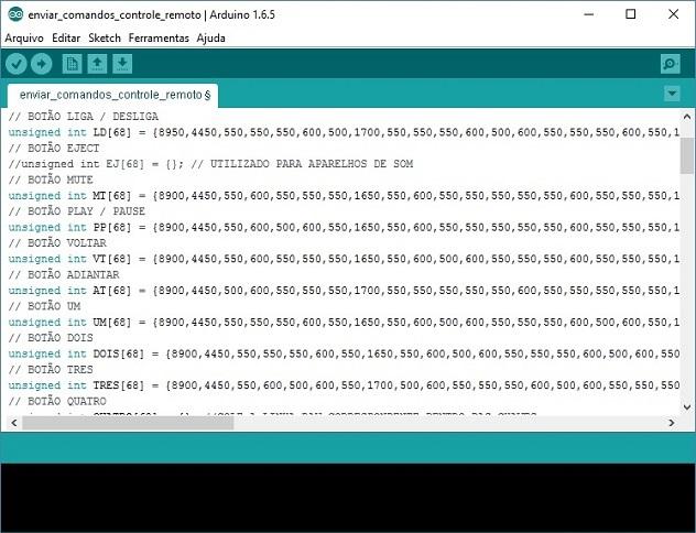 img03_nodemcu_enviando_codigos_clonados_do_controle_remoto_tv_dvd_bluray_ar_sky_condicionado_arduino