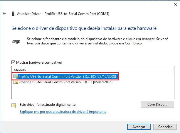 img10_instalar_o_conversor_usb_serial_pl2303hx_no_windows_10