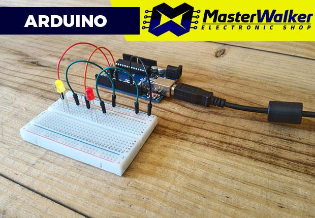 Arduino – Utilizando a função millis