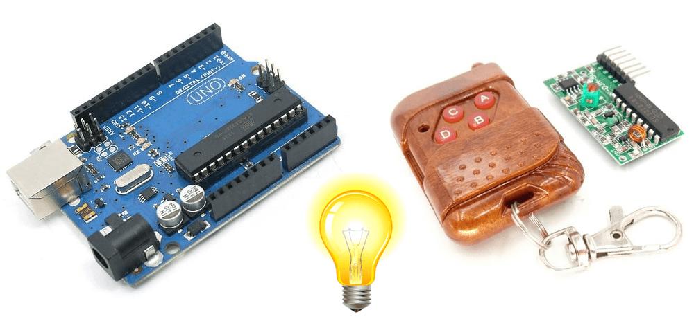 img00_arduino_controle_de_lampada_através_de_rf_e_interruptor_controle_remoto_receptor_433_315_mhz_rele_sensor_tensao_ac