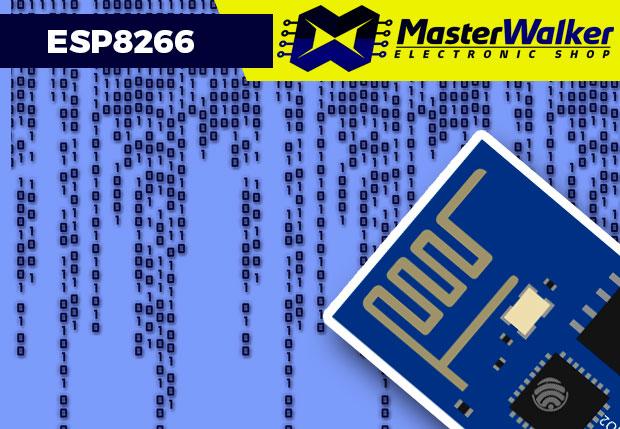 Upgrade de Firmware no ESP8266 ESP-01 e envio de Comandos AT