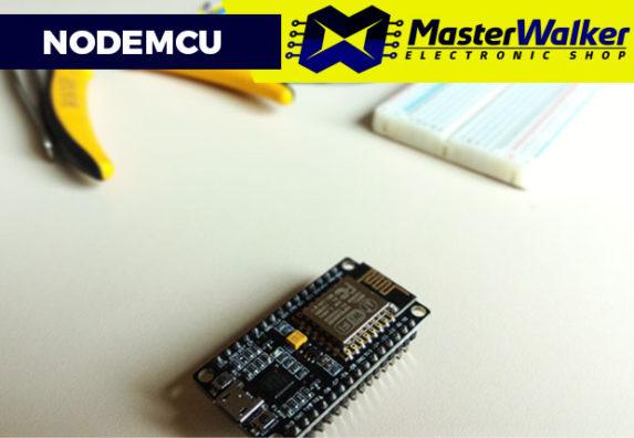 NodeMCU – Uma plataforma com características singulares para o seu projeto ioT