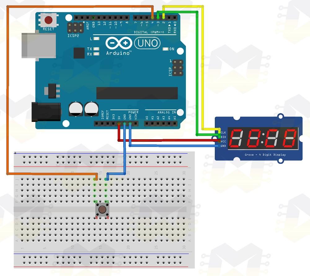 img01_como_usar_com_arduino_modulo_display_de_7_segmentos_com_4_digitos_tm1637_contador_horas_7_segmentos