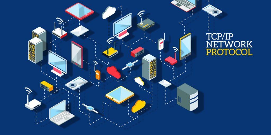 IoT_Internet_of_Things_MQTT_TCP_IP
