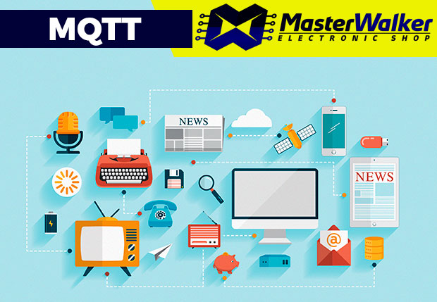 Protocolo MQTT | Publish/Subscriber (parte – 02)