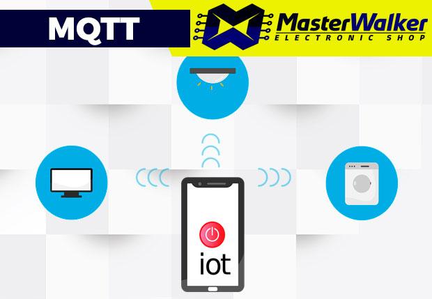 Implementando com MQTT