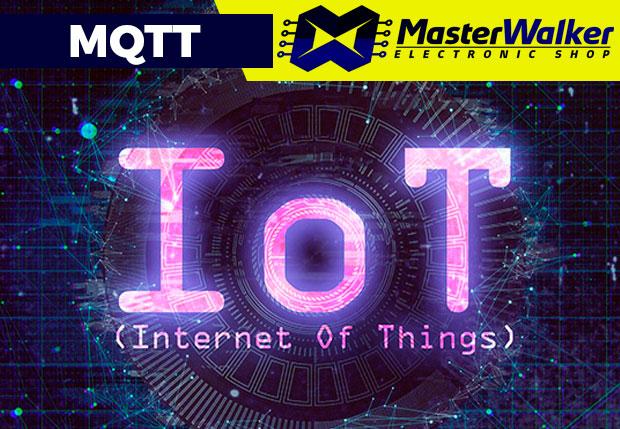 Conhecendo o protocolo MQTT