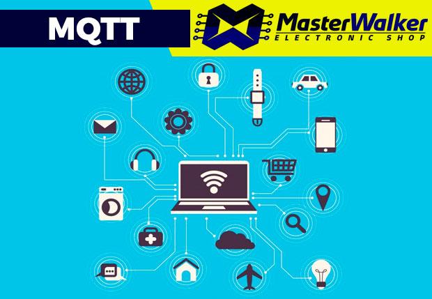 Protocolo MQTT | Publish/Subscriber (parte – 01)