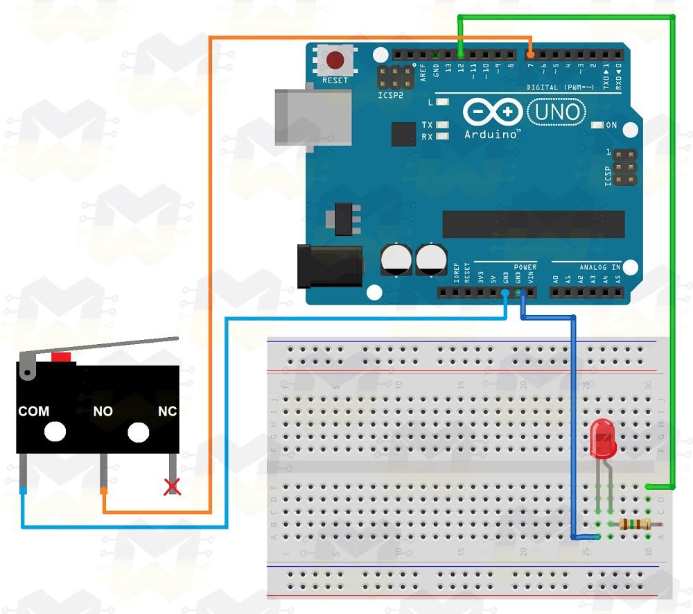img01_como_usar_com_arduino_chave_fim_de_curso_micro_switch_uno_mega_2560_nano_motor_pulsador_cnc_arcade