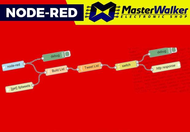 O que é Node-RED? Conhecendo e instalando