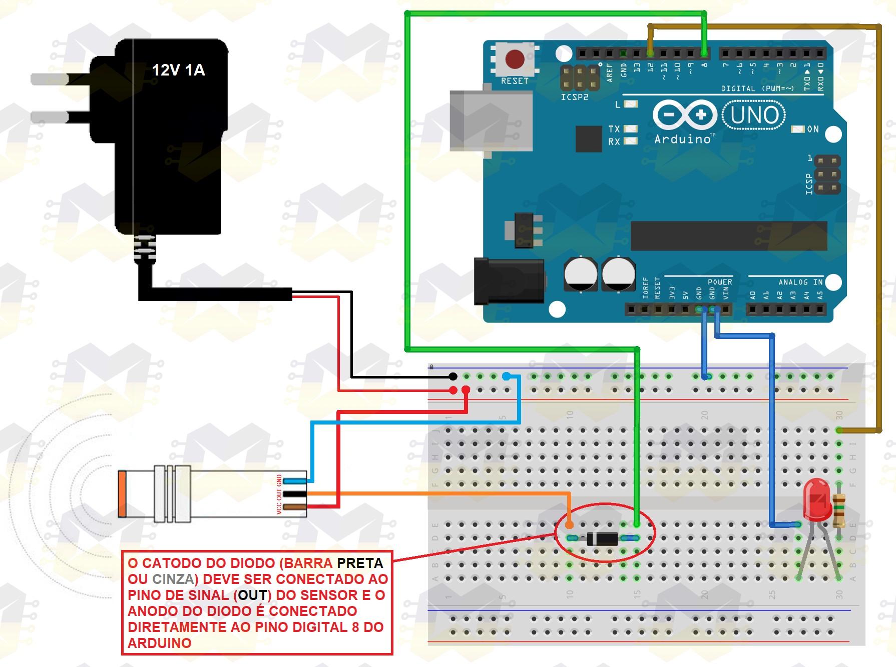 img01_como_usar_com_arduino_sensor_capacitivo_npn_de_proximidade_ljc18a3_h_z_bx_cnc_3d