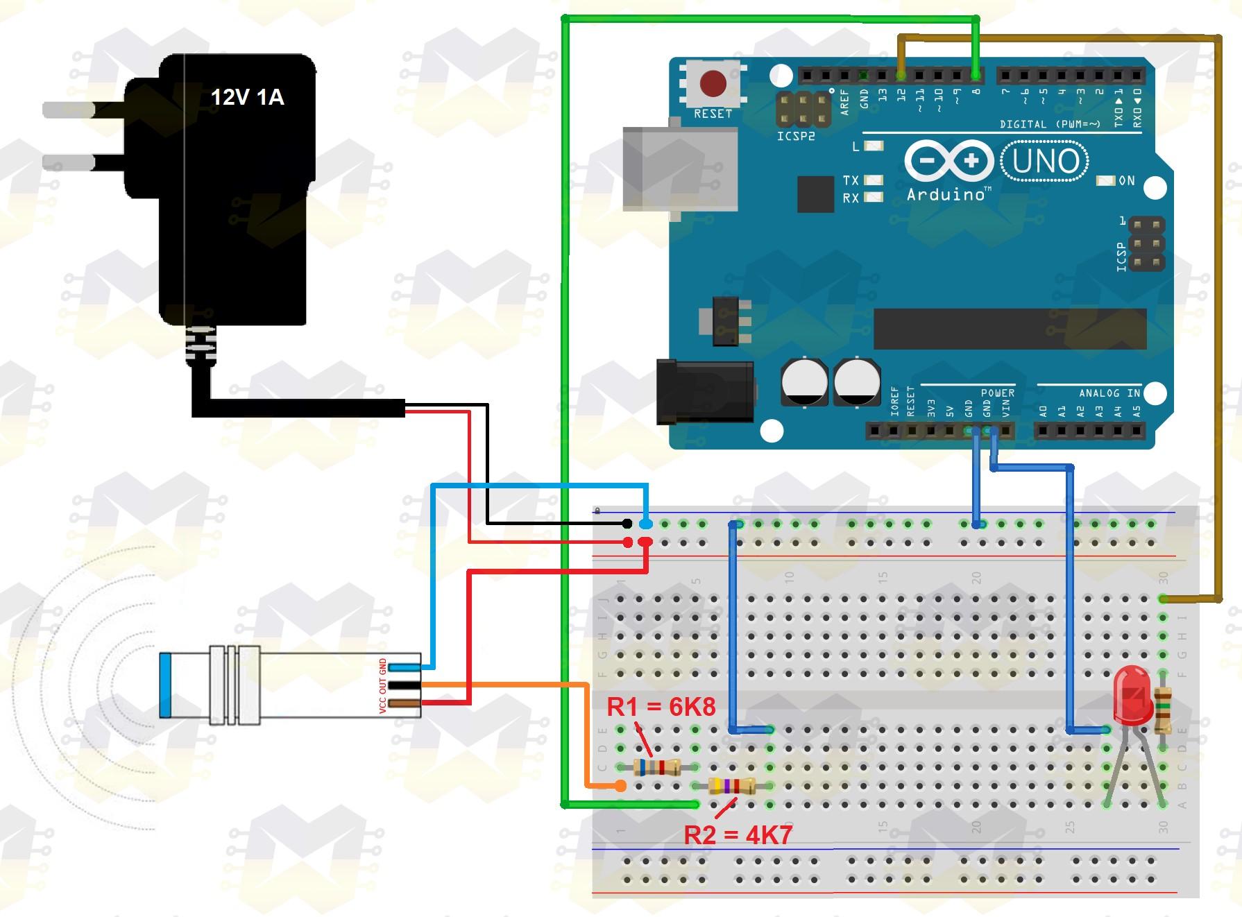 img01_como_usar_com_arduino_sensor_capacitivo_pnp_de_proximidade_ljc18a3_h_z_by_cnc_3d