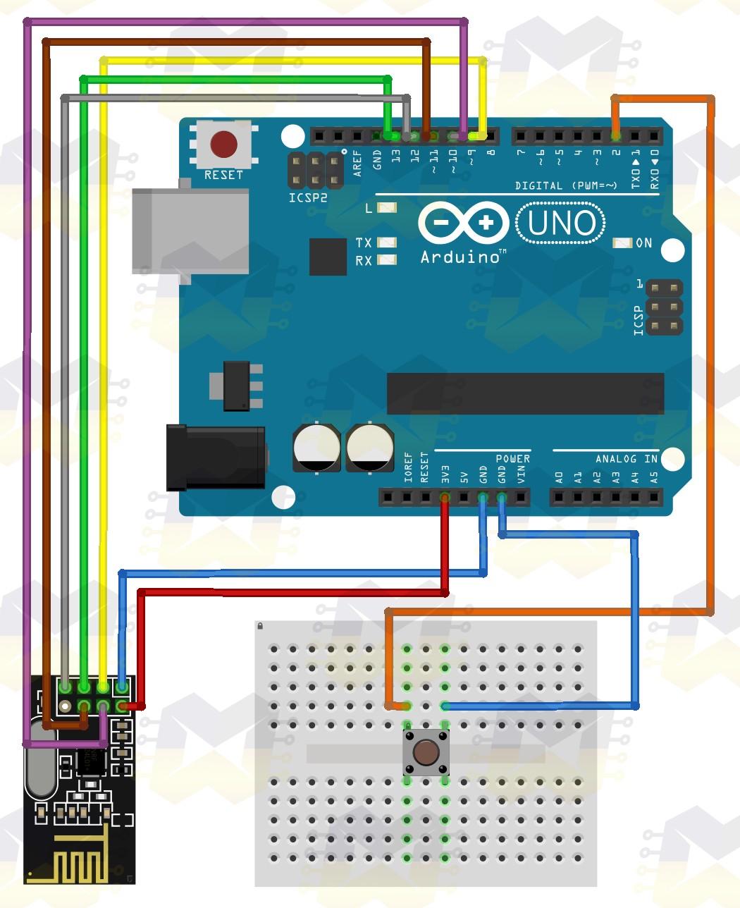 img01_como_usar_com_arduino_modulo_transceptor_wireless_2_4ghz_nrf24l01_uno_mega_2560_sem_fio_rf_wifi_dados_led