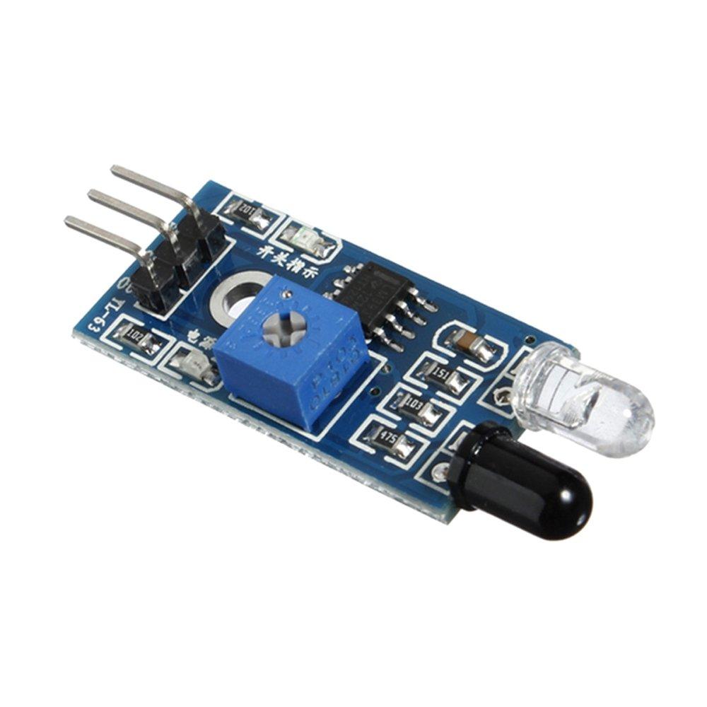 img00_como_usar_com_arduino_sensor_infravermelho_reflexivo_de_obstaculo _robo_robotica_carrinho_objeto_uno_mega