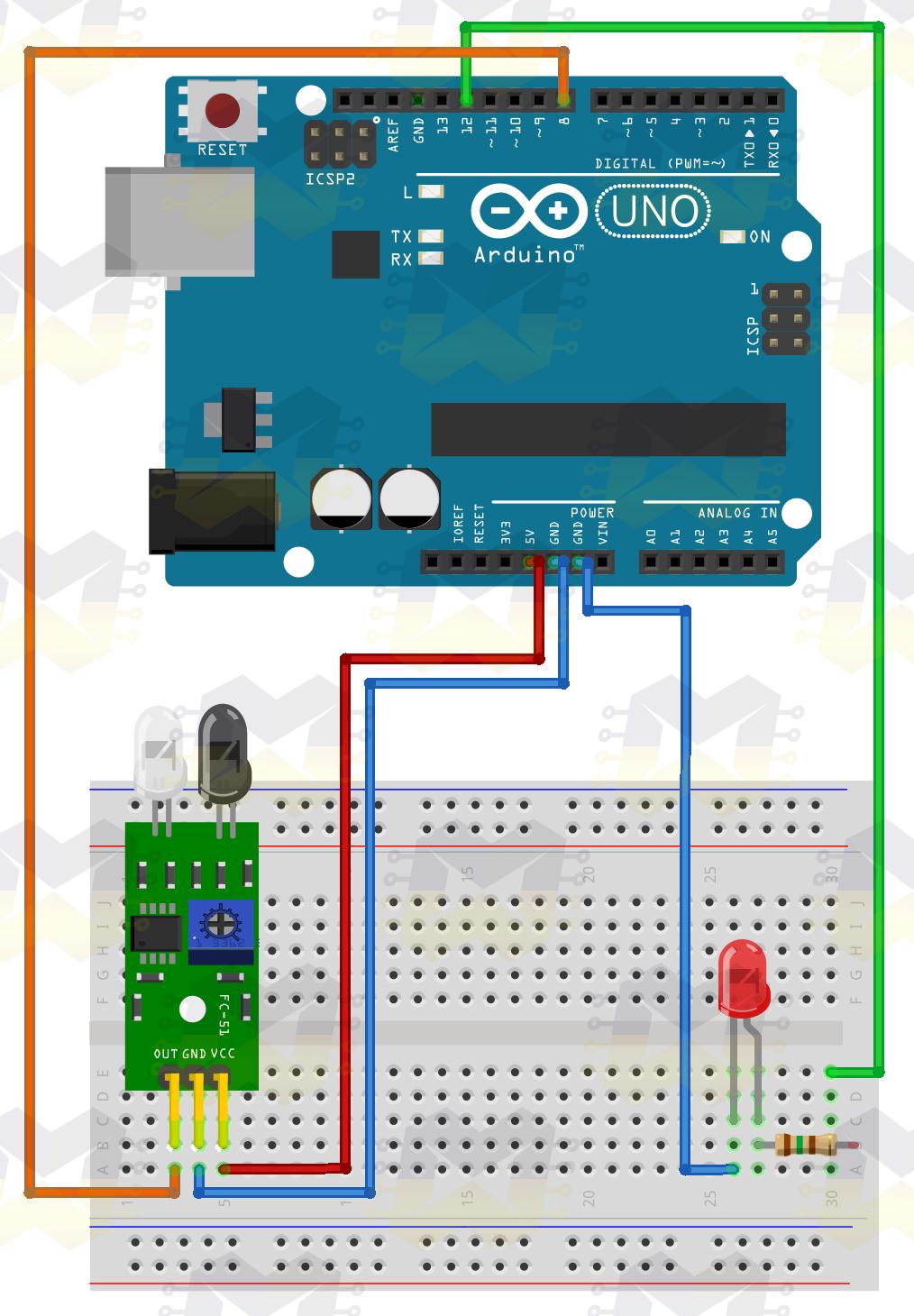 img01_como_usar_com_arduino_sensor_infravermelho_reflexivo_de_obstaculo _robo_robotica_carrinho_objeto_uno_mega