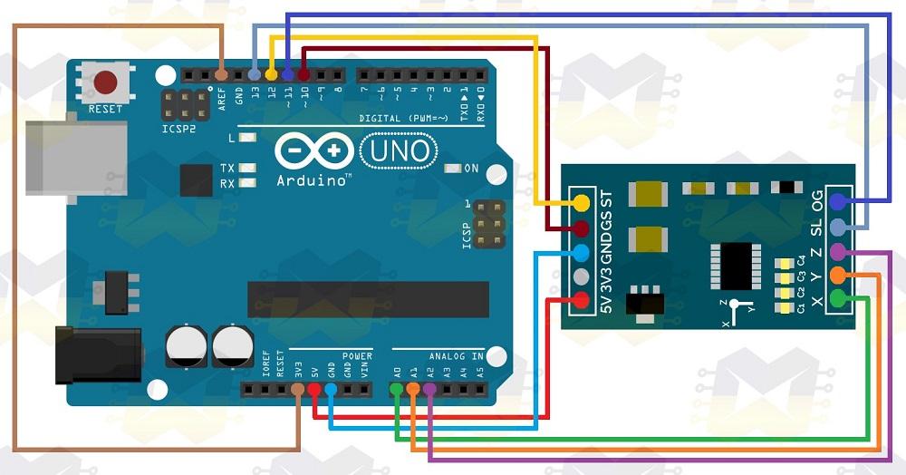 img01_como_usar_com_arduino_modulo_acelerometro_3_eixos_mma7361_posicao