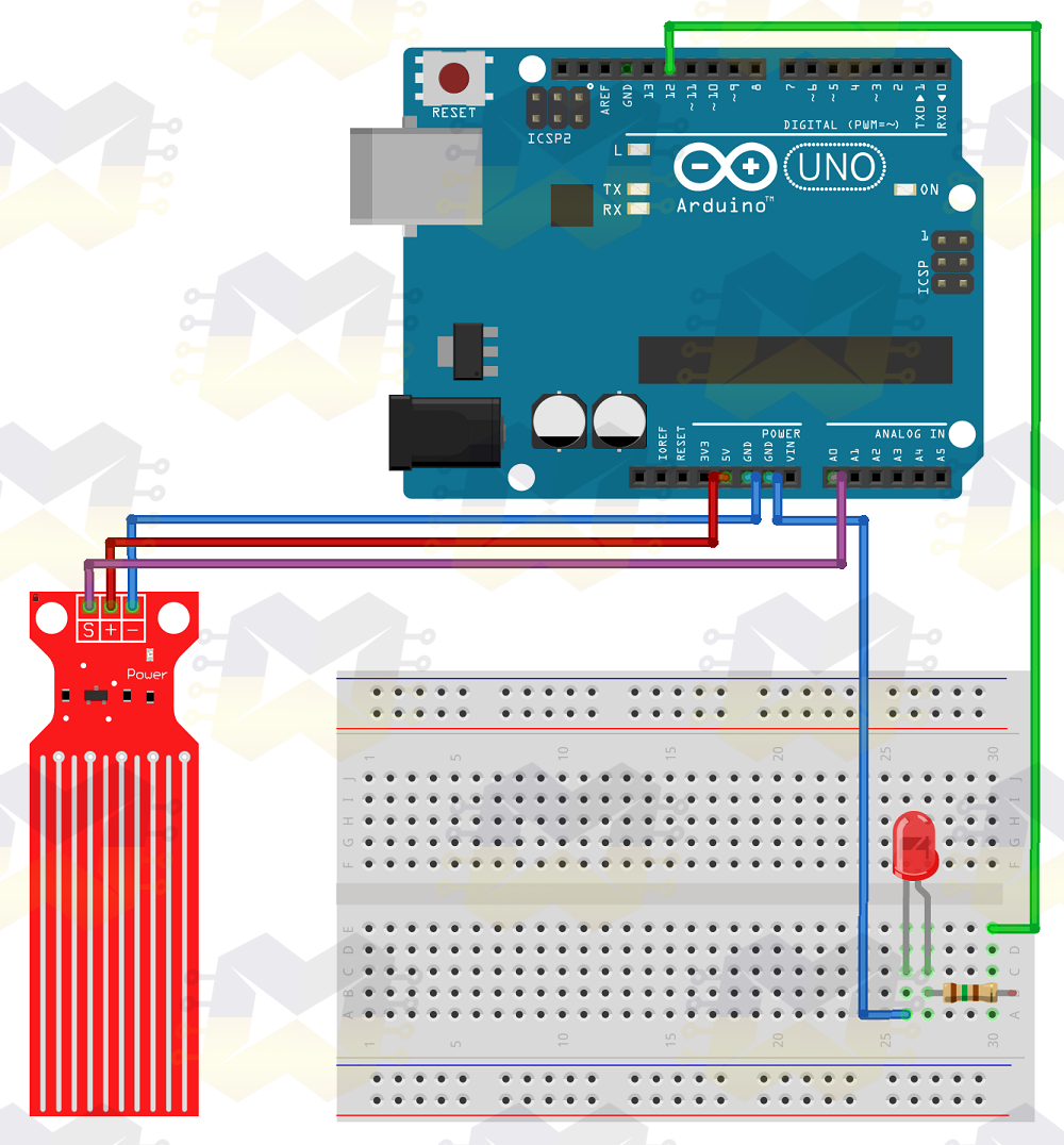 img01_como_usar_com_arduino_modulo_sensor_detector_de_nivel_profundidade_de_agua_chuva_rain_automacao