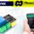 Blynk – Utilizando com o Módulo Relé WiFi IoT ESP8266 ESP-01