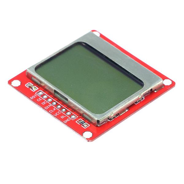 img00_como_usar_com_arduino_-_display_lcd_84x48_nokia_5110_3.3v_5v_conversor_nivel_logico_divisor_tensao_vermelho_azul_resistor