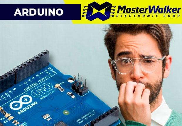 Iniciando com Arduino? Veja alguns erros que você não pode cometer