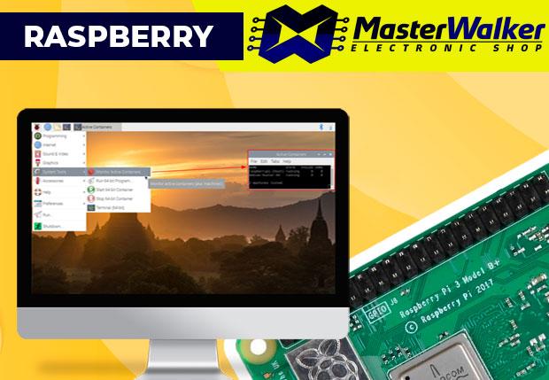 Instalando e Configurando o Raspbian no Raspberry Pi