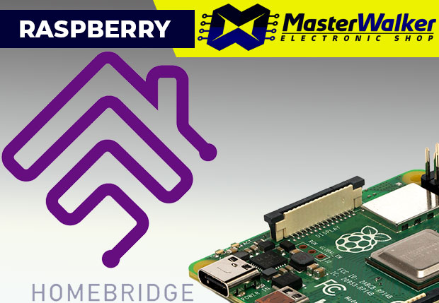 Instalando o Homebridge no Raspberry Pi e no Windows