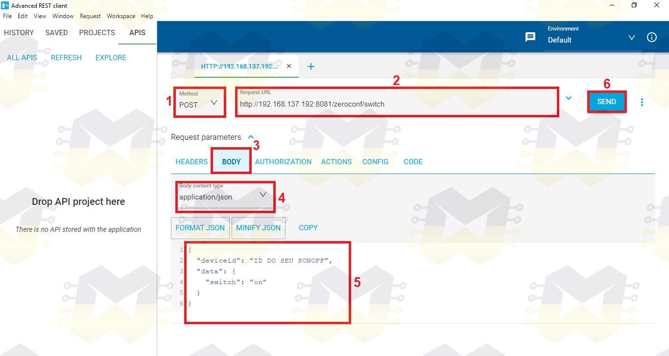 img12_sonoff_diy_mode_api_protocol_na_pratica_rest_json_http_mqtt_arduino_node-red_ibm_watson_ifttt_esp32_raspberry_tasmota_wifi_itead_ewelink_ide_lan_modo_diy