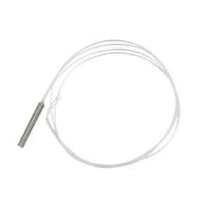 sensores de temperatura: PT100